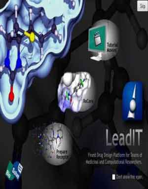 Download BioSolveIT LeadIT 2.1.8