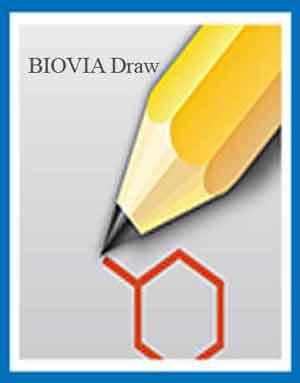 BIOVIA Draw 2019