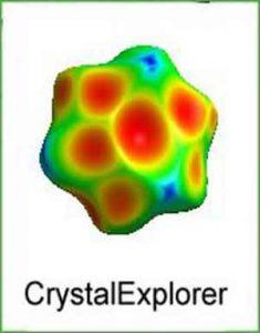 Donwload Crystal Explorer 17.5 x86