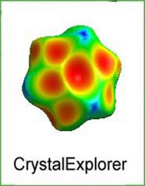 Donwload Crystal Explorer 17.5 x86