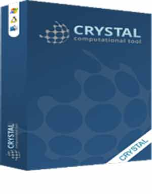 Download Crystal14 DFT Calculations Software