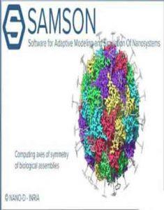 Download SAMSON 0.7.0 Win/Linux
