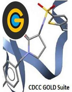 Download CCDC Gold Suite 5.3 Protein Ligand Docking