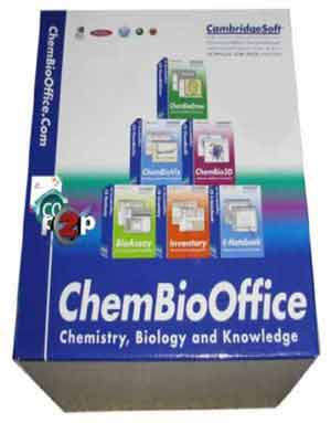 Download ChemBioOffice Ultra Suite 13.0