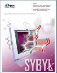 Download SYBYL-X Suite 2.1.1 Win/Linux/Mac