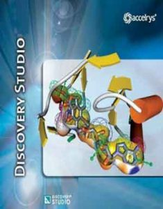 Download DS BIOVIA Accelrys Discovery Studio 4.5 / 2016