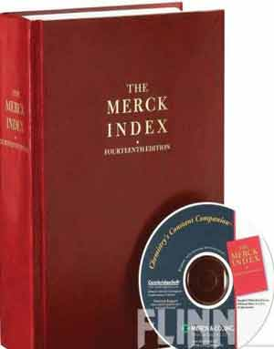Download The Merck Index 14th Edition