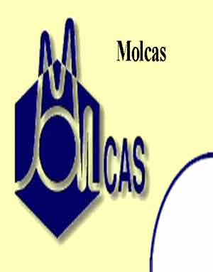 Download MOLCAS 8.0 Quantum Chemistry Software